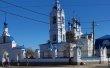 Фото Преображенский кафедральный собор в Иваново 1