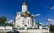 Фото Храм Троицы Живоначальной в Иваново 2