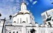 Фото Храм Троицы Живоначальной в Иваново 3