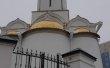 Фото Храм Троицы Живоначальной в Иваново 6