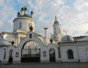 Фото Церковь Илии Пророка в Иваново