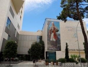 Художественная галерея Левентис