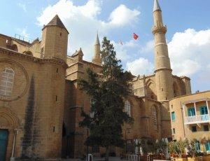 Фото Мечеть Селимие