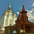 Фото Церковь Серафима Саровского в Иваново 9
