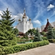 Фото Церковь Серафима Саровского в Иваново 8