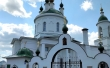 Фото Церковь Илии Пророка в Иваново 1