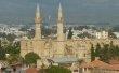 Фото Мечеть Селимие в Никосии 1