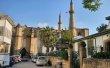 Фото Мечеть Селимие в Никосии 2