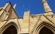 Фото Мечеть Селимие в Никосии 4