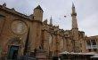 Фото Мечеть Селимие в Никосии 5