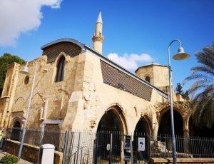 Фото Мечеть Омерийе