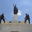 Фото Памятник Свободы в Никосии 9
