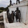 Фото Памятник Свободы в Никосии 7