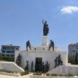Фото Памятник Свободы в Никосии 8