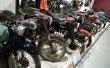 Фото Музей мотоциклов в Никосии 4