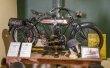 Фото Музей мотоциклов в Никосии 5