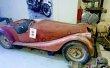 Фото Музей мотоциклов в Никосии 6