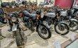 Фото Музей мотоциклов в Никосии 8