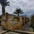 Фото Никосийский старый акведук 8