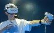 Фото Мир виртуальной реальности «World VR» 1