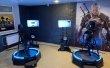 Фото Мир виртуальной реальности «World VR» 6